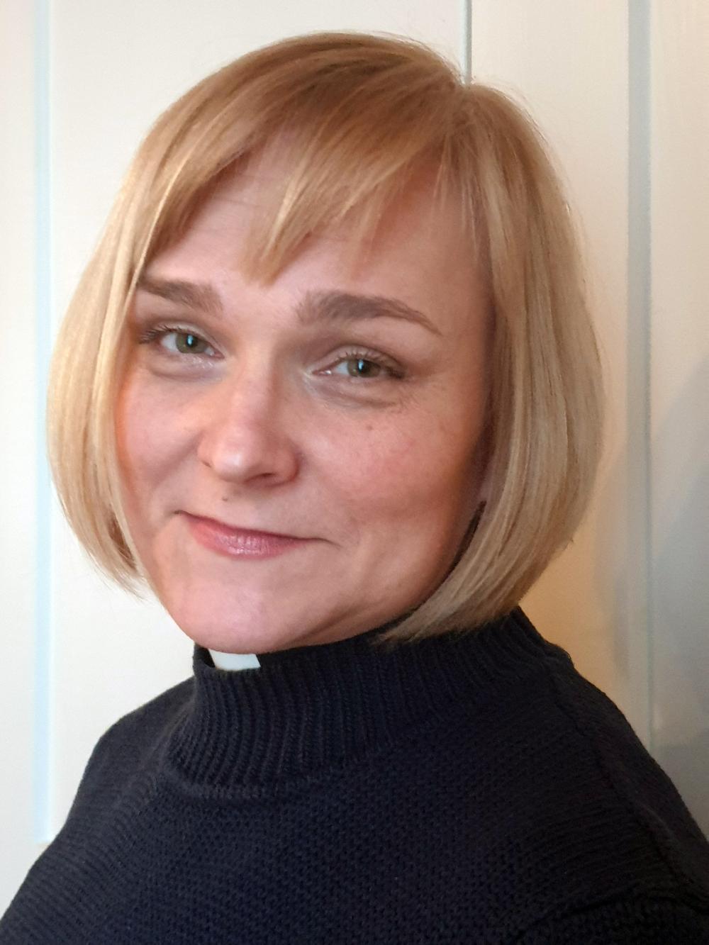 Laura Suokas