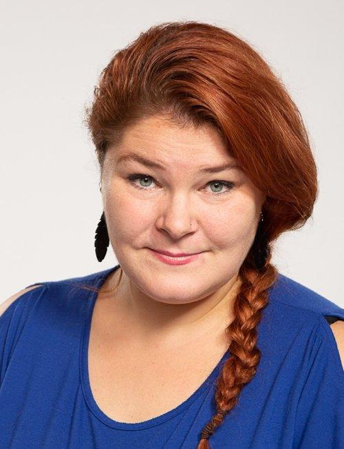 Tiina Koskinen