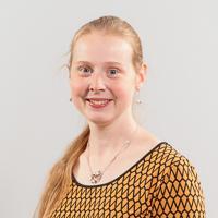 Elina Malmström