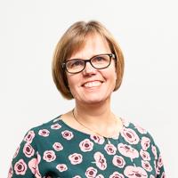Jaana Mäkinen